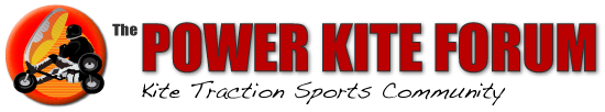 Power Kite Forum